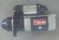 Стартер Foton LOVOL 504 (A498 BT-6A)