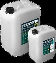Просочення поліуретанова універсальна двокомпонентна POLYCOVER Pro-Primer