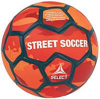 Уличный мяч футбольный SELECT Street Soccer