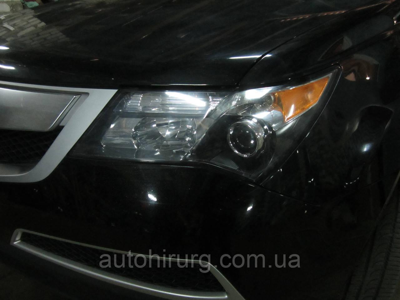 Фара левая Acura MDX