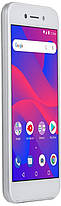 Смартфон Doogee X11 1/8GB Silver, фото 3
