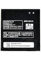 Аккумулятор Gionee для Lenovo BL209 ( A516, A378, A706, A760 )