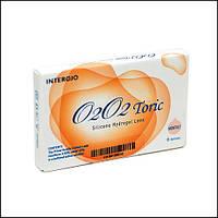 Контактные линзы О2О2 Toric