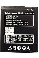 Аккумулятор Gionee для Lenovo BL228 ( A360T )