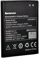 Аккумулятор Gionee для Lenovo S660, BL222