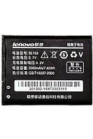 Аккумулятор Gionee для Lenovo BL169 ( A789, P70, S560, P800 )