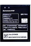 Аккумулятор Gionee для Lenovo BL213 ( MA388, MA388A )