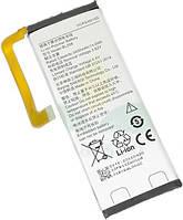 Аккумулятор Gionee для Lenovo BL268 ( ZUK Z2 )
