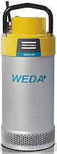 Заглибний дренажний насос Varisco (Італія) - Atlas Copco (Швеція) WEDA D 50H трифазний з поплавцем