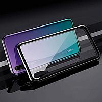 Чехол Remax Magnet для Huawei P Smart Plus/Nova 3i  Black