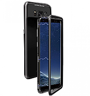 Чехол Remax Magnet для Samsung G950 (S8) Black