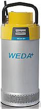 Заглибний дренажний насос Varisco (Італія) - Atlas Copco (Швеція) WEDA D 60H трифазний з поплавцем