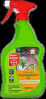 Средство от сорняков с Германии Bayer Garden, 1000мл