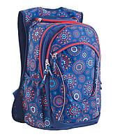 Портфель школьный для девочки YES 553161 T-29 Romantic, фото 1