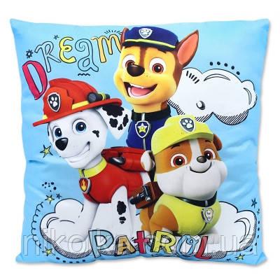 Подушка для мальчиков оптом, Disney, 40*40 см, арт. 610-143
