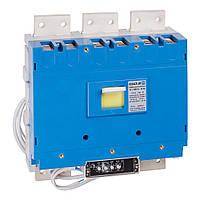 Автоматичний вимикач ВА55-43-344710-1600А-690AC-НР230АС/220DC УХЛ3 КЭАЗ