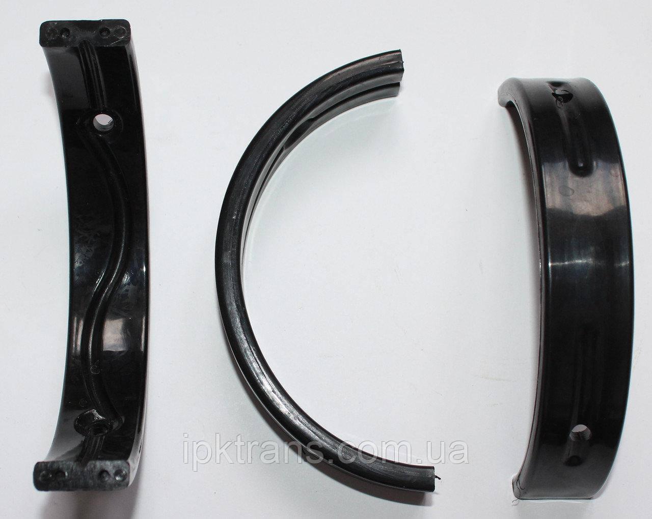 Вкладыш мачты для погрузчика Toyota 02-7FD15 комплект (761491011071) 76149-10110-71