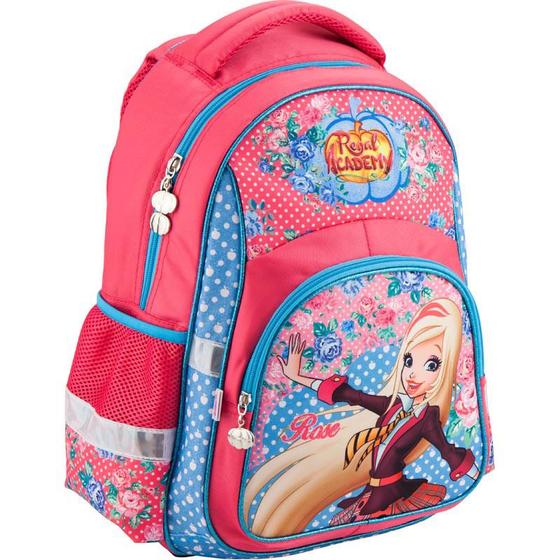 Рюкзак школьный для девочки Kite RA18-518S Regal Academy