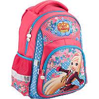 Рюкзак школьный для девочки Kite RA18-518S Regal Academy, фото 1