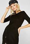2220 платье Кими, черный (44), фото 4