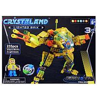 """Конструктор Ntoys """"Робот"""" 3 в 1 (99036)"""