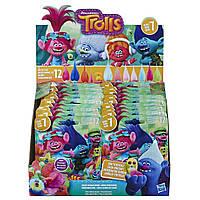 Фигурка-сюрприз Hasbro Trolls Тролли в закрытой упаковке 10 см (B6554), фото 1