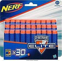 Комплект Hasbro Nerf из 30 стрел для бластеров (A0351), фото 1