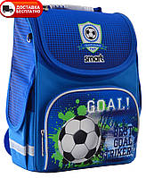 Рюкзак SMART 555993 каркасный PG-11 Goal, фото 1