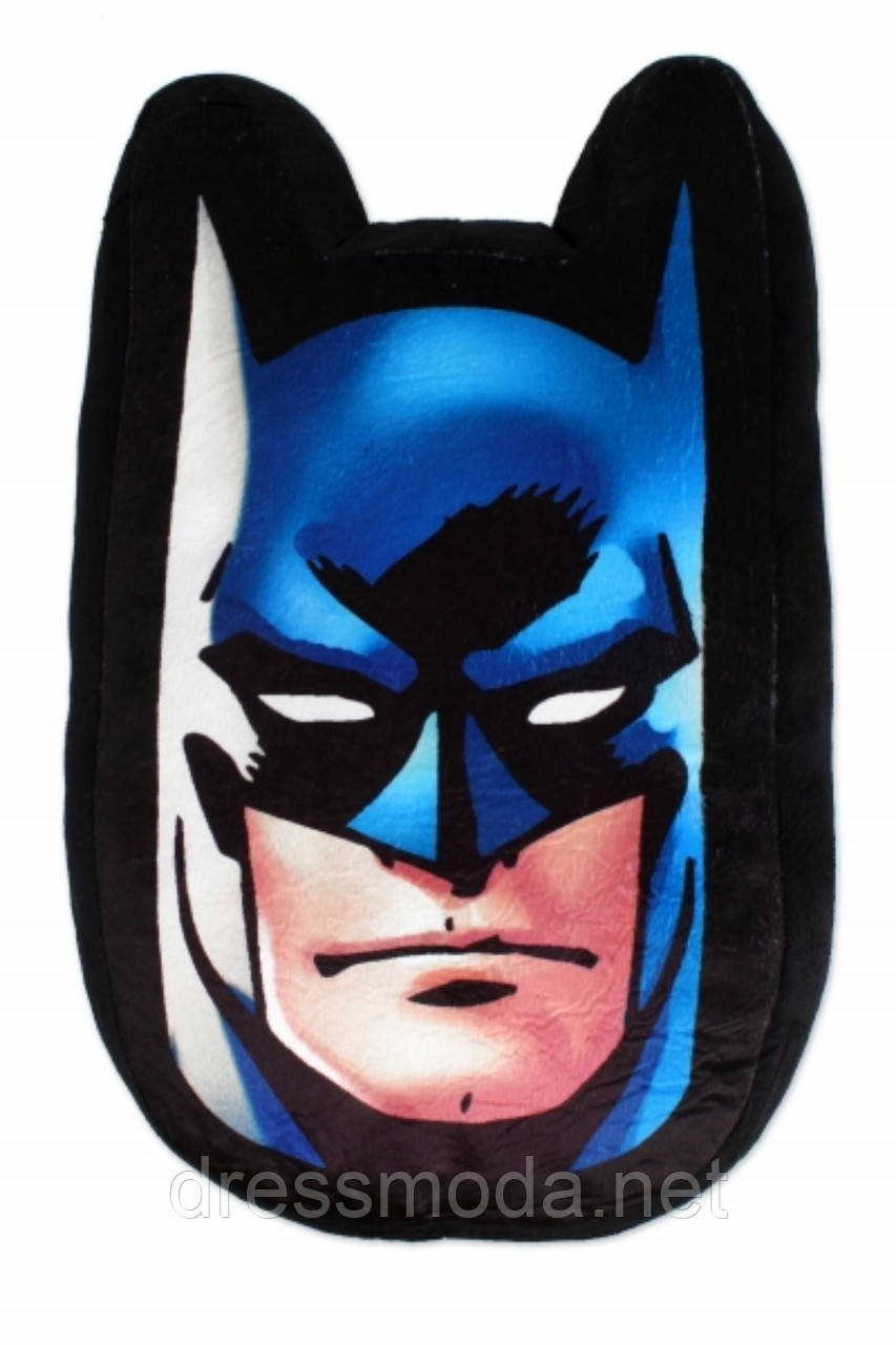 Декоративная подушка Batman от Disney 36*6 см.