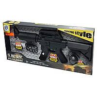 """Игровой набор Maya Toys """"Полицейский патруль"""" (H852)"""