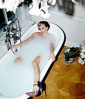 Скипидарные ванны для идеального тела и самочувствия