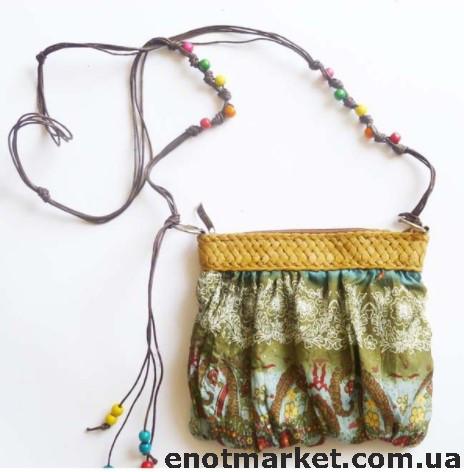 Детская подростковая сумка