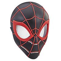 Маска Hasbro Marvel человека-паука Spider Man базовая (E3366)