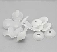 ОПТ Суставы для игрушек, 20 мм, 50 шт