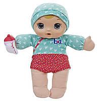 """Кукла Hasbro Baby Alive """"Малышка"""" (E3137_E3190)"""