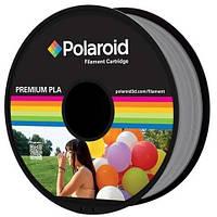 PLA-пластик Polaroid for 3D, Silver 1kg (3D-FL-PL-8007-00)