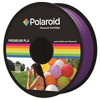 PLA-пластик Polaroid for 3D, Purple 1kg (3D-FL-PL-8006-00)