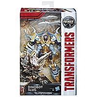 Трансформеры Hasbro Transformers 5: Делюкс Dinobot Slug (C0887_C2402), фото 1