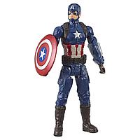 Фигурка Hasbro Marvel мстителей Капитан Америка 30 см. (E3309_E3919), фото 1
