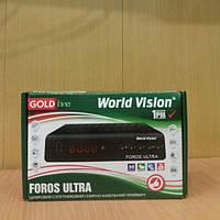 Ресивер World Vision Foros Ultra