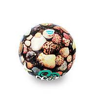 """Мяч Unice """"Океан"""" ракушки (2466-2)"""