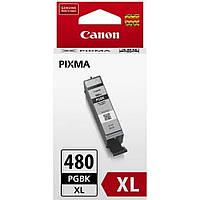 Картридж Canon PGI-480BXL Black