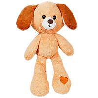 Собачка Банди Fancy темно коричневая (SBI0-2)