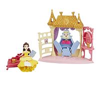 Игровой набор Hasbro Disney Princess принцесса дисней спальня Белль (E3052_E3083), фото 1