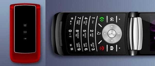 Nomi i283 Black: емкостный аккумулятор