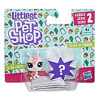 Игровой набор Hasbro Littlest Pet Shop два пета Ледибаг Драгонфлай (B9389_E0948), фото 1
