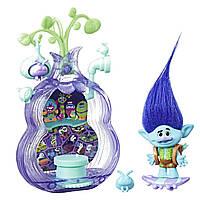 Игровой набор Hasbro Trolls Волшебный кокон (E0145_E0416), фото 1