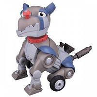 Мини-робот Wowwee собака Рекс Серый (1145)