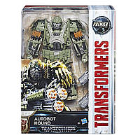 Трансформер Hasbro Transformers 5: Вояджер Хаунд (C0891_C2357), фото 1
