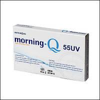 Контактные линзы Morning Q55
